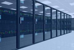 data-hosting